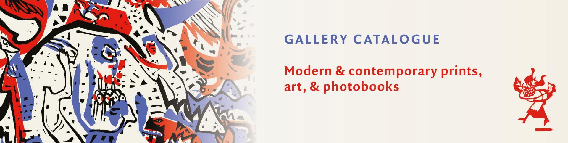 Peter Harrington Gallery 2020