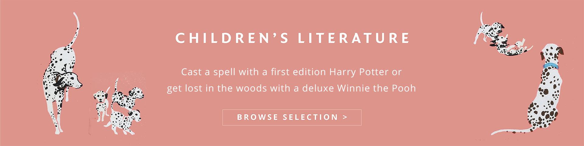 Childern s Literature
