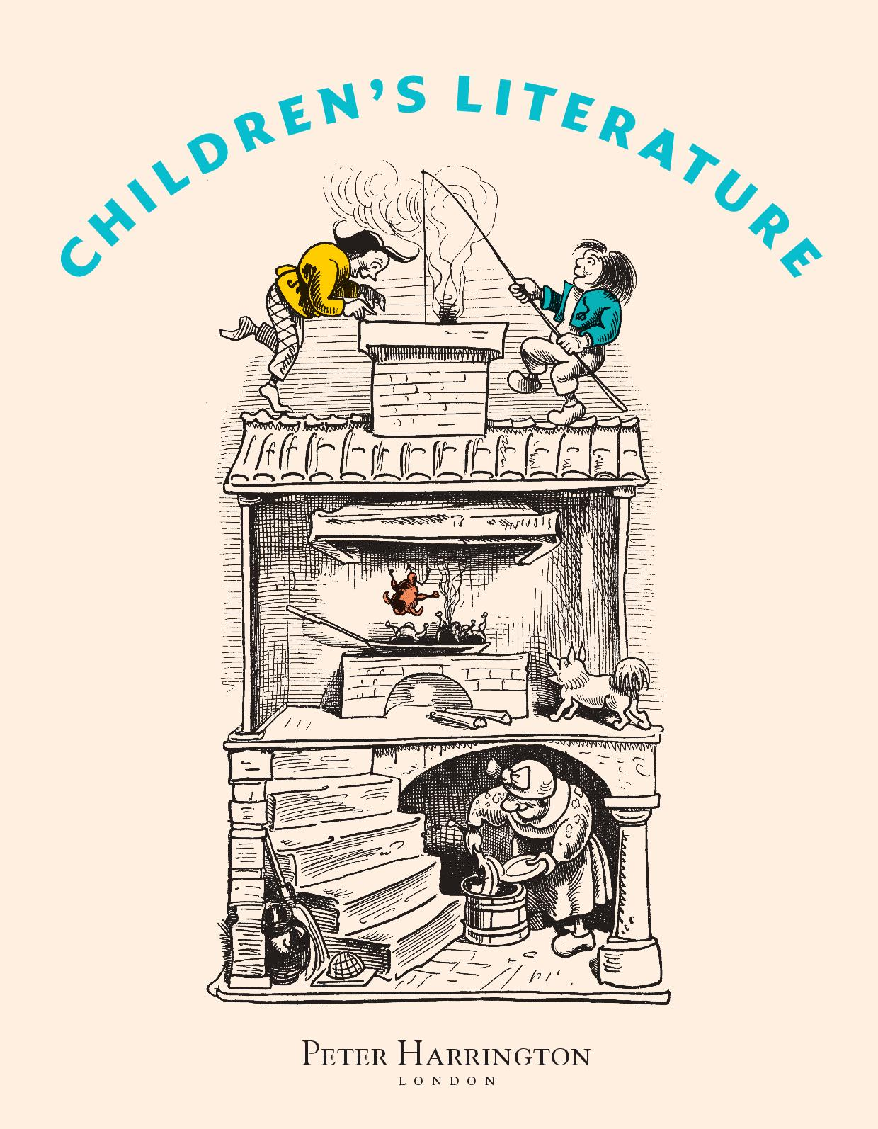 Children's Literature - Catalogue 161