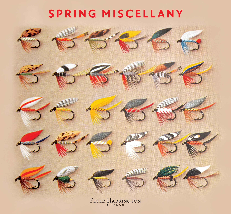 Spring Miscellany – 162