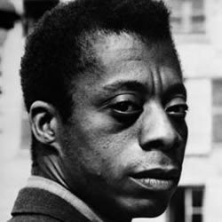 BALDWIN, James.