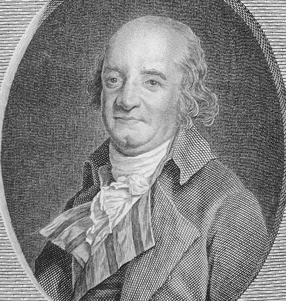 DUPONT DE NEMOURS, Pierre Samuel.