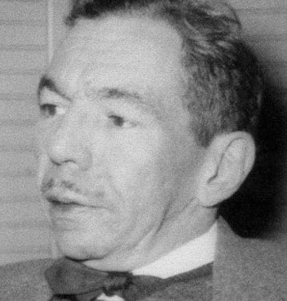 GRESHAM, William Lindsay.