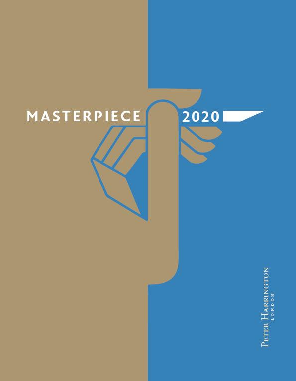 MASTERPIECE 2020