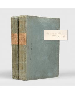 An Account of the Life and Writings of James Beattie, LL.D.