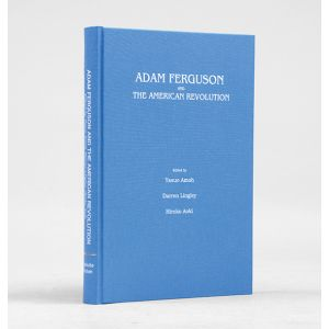 Adam Ferguson and the American Revolution.