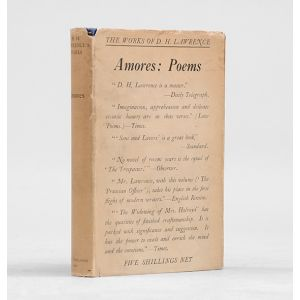 Amores: Poems.