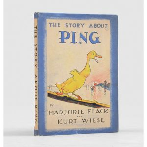 The Story About Ping.