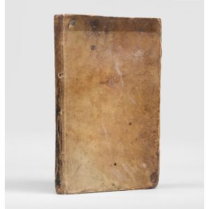 Manuscript order book.