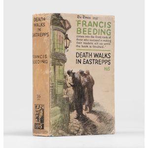 Death Walks In Eastrepps.