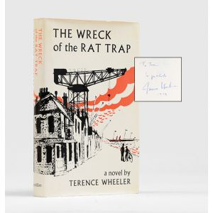 The Wreck of the Rat Trap.