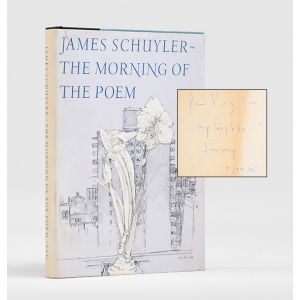 The Morning of the Poem.