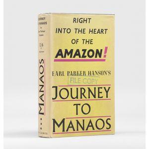 Journey to Manaos.