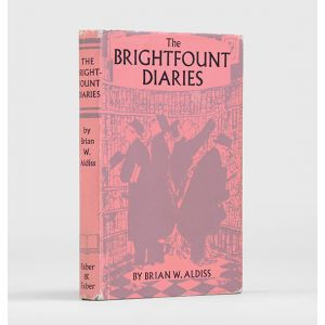 The Brightfount Diaries.