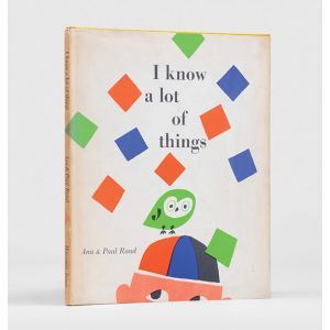 I Know a Lot of Things.