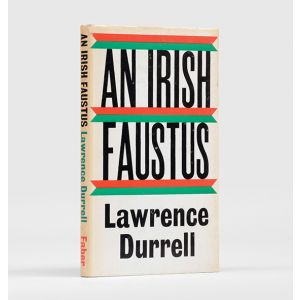 An Irish Faustus.