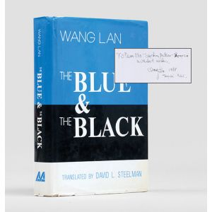 The Blue & the Black.