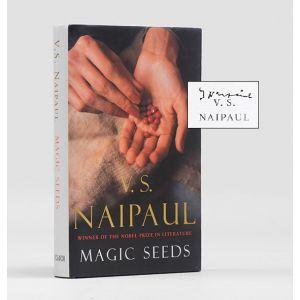 Magic Seeds.