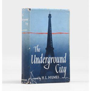 The Underground City.