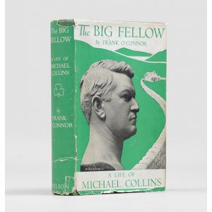 The Big Fellow: A Life of Michael Collins.
