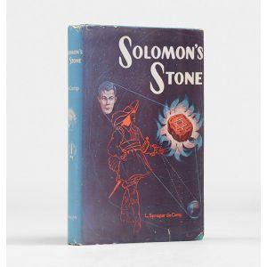 Solomon's Stone.