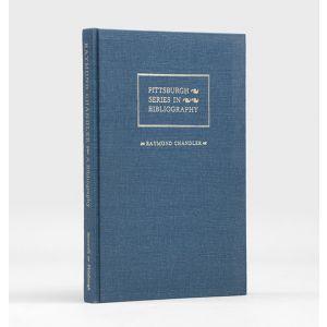 Raymond Chandler: A Descriptive Bibliography.