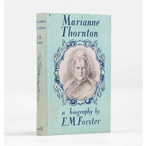 Marianne Thornton 1797-1887. A Domestic Biography.