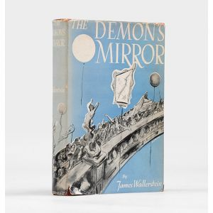 The Demon's Mirror.