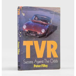 TVR: Success Against The Odds.