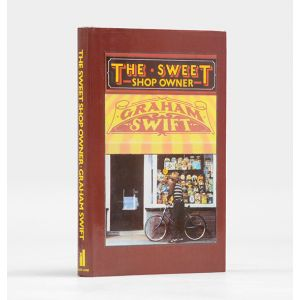 The Sweet-Shop Owner.