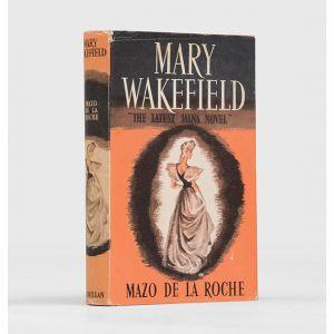 Mary Wakefield.