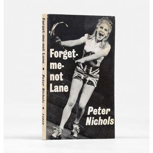 Forget-Me-Not Lane.
