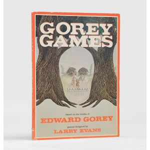 Gorey Games.