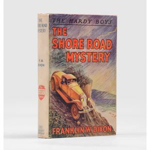 The Hardy Boys: The Shore Road Mystery.