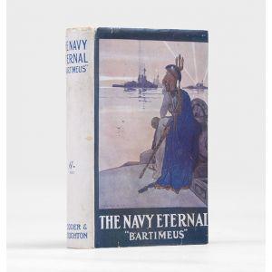 The Navy Eternal.