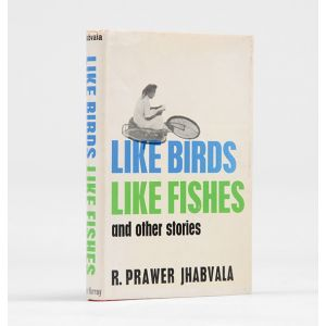 Like Birds, Like Fishes and Other Stories.