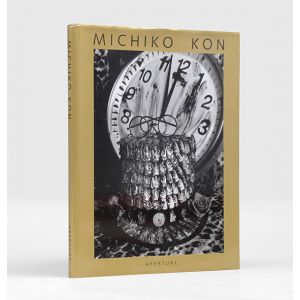 Michiko Kon: Still Lives.