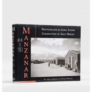 Manzanar.