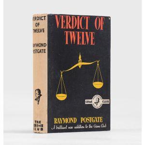 Verdict of Twelve.