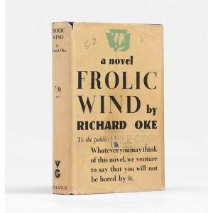 Frolic Wind.