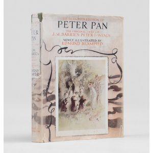Peter Pan.