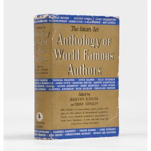 The Smart Set Anthology of World Famous Authors.