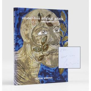Elisabeth Frink Original Prints Catalogue Raisonné.