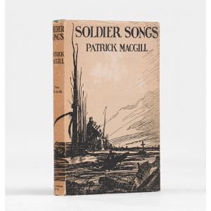 Soldier Songs.