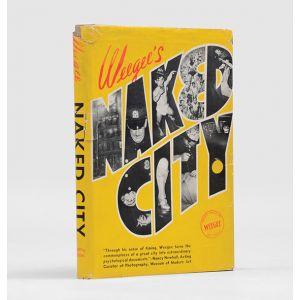 Naked City.