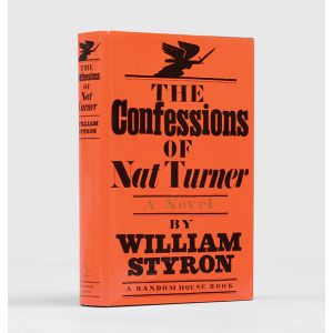 The Confessions of Nat Turner.