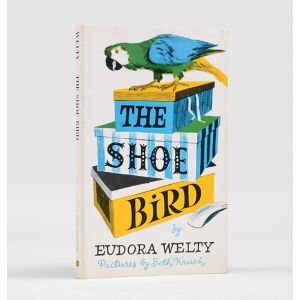 The Shoe Bird.