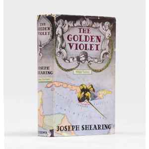 The Golden Violet.