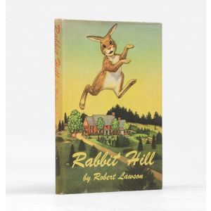 Rabbit Hill.