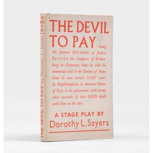 The Devil to Pay.